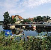 Kungsbacka, Halland
