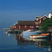 Tjörnekalv, Bohuslän
