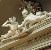 Sculptures in the Art Museum, Gothenburg