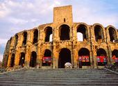 Amfiteater i Arles, Frankrike