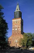 Åbo Domkyrka, Finland