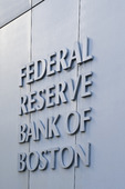 Federal Reserv Bank, Boston