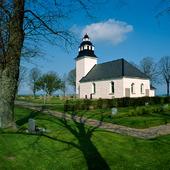 Strå kyrka, Östergötland