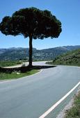 Landsväg, Spanien