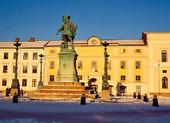Gustav II Adolfs Torg, Göteborg