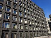 Riksbanken, Stockholm