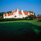 Bosjöklostret, Skåne