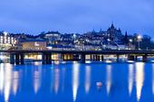 Mariaberget i Stockholm