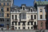Sagerska palatset i Stockholm