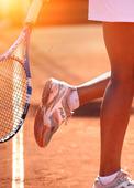 Kvinnliga tennisspelare