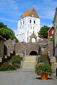 Heliga kors kyrka i Ronneby, Blekinge