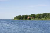 Hjälmaren, Södermanland.
