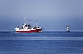 Fiskebåt, Norge