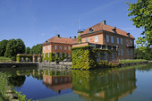 Maltesholm slott, Skåne