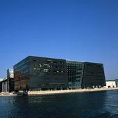 Biblioteket i Köpenhamn, Danmark