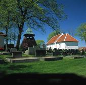 Bergums kyrka, Göteborg