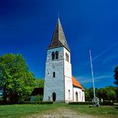 Eke kyrka, Gotland
