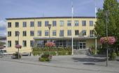Kungsbacka stadshus, Halland
