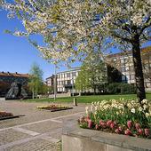 Mölndals center, Västergötland