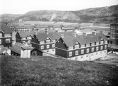 Krokslätts fabriker 1918, Göteborg