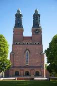 Klosterkyrkan i Eskilstuna, Södermanland
