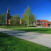 Askersund, Närke