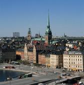 Gamla stan, Stockholm