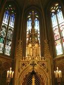 Matyas Church i Budapest,  Ungern