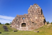Bomarsunds fästning, Åland