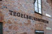 Tegelbruksmuseet i Heby, Uppland