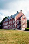 Pålsjö slott, Skåne