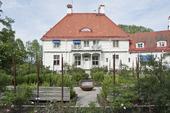 Wij trädgårdar i Ockelbo, Gästrikland