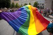 Pride festivalen Stockholm