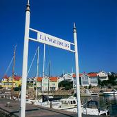 Långedrag, Göteborg