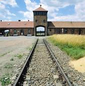 Koncentrationslägret Auschwitz, Polen