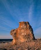 Raukar på Fårö, Gotland