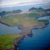 Hemön, Island