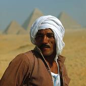 Arab, Egypten