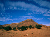 Atlasbergen, Marocko