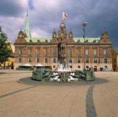 Rådhuset vid Stortorget, Malmö