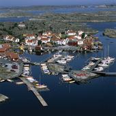 Björholmen, Bohuslän