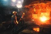 Metall- och stålindustri