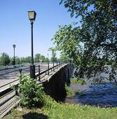 Östra Bron i Karlstad, Värmland