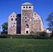 Slott i Åbo, Finland