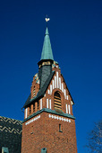Längbro kyrka, Örebro