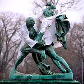 Staty Bältesspännarna i Göteborg