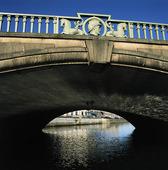 Kämpebron, Göteborg