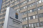 Förvaltningsrätten, Stockholm
