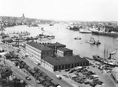 Göteborgs hamn, 30-talet