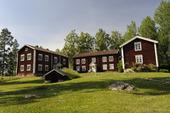 Hälsingegård i Alfta, Hälsingland